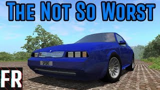 Automation/BeamNG Drive - The Not So Worst