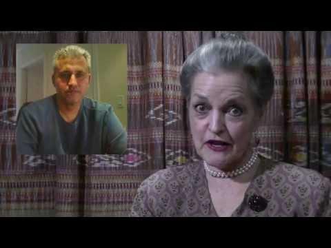 Leuren Moret: Global Nuclear Coverup