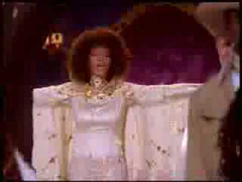 "Whitney Houston - There is Music In You (From ""Cinderella"")"