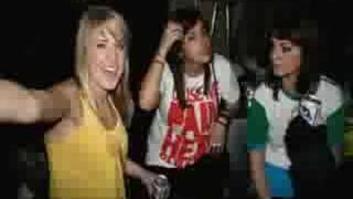 Sweaty Men Feat Mc Lady - Party People (Elektro Club Mix)