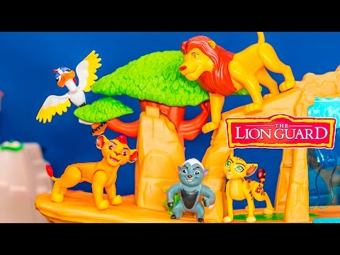 unboxing-the-lion-guard-multipack-with-bunga-and-kion-toys