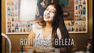 Rotina de Beleza   Skincare