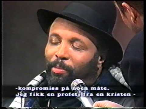 Andrae Crouch   I Don't Know Why Jesus Loves Me