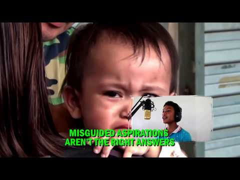 AWIT SA MARAWI (Song For Marawi) -  Marawi IDPs cover