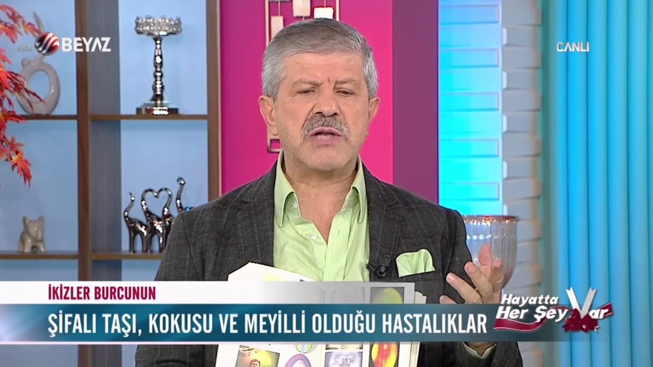 Ahmet maranki ağız kokusu