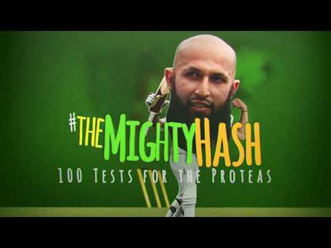#TheMightyHash - Stuart Broad