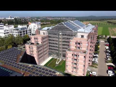 Ed. Züblin AG Unternehmensfilm