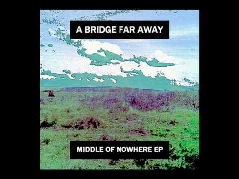 A Bridge Far Away - The sun falls into the sea