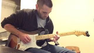 Jon Pardi Night Shift Guitar Cover.mp3