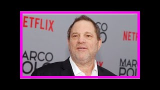 Breaking News | Hollywood film producer Harvey Weinstein charged with rape, criminal sexual act