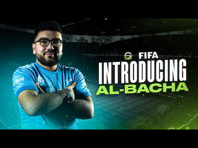 Player Introduction - Mohamad