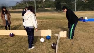 POOLBALLについて ビリヤードとサッカーを組み合わせたファンタジックな...