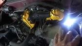VW / Audi Luz de Falla P2177, P0171 Mezcl Pobre Diagnostico y