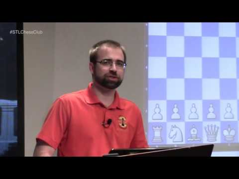The Nimzo-Indian Defence, Classical Variation - Chess Openin