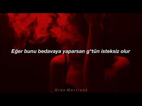 Iggy Azalea - Sally Walker // Türkçe Çeviri