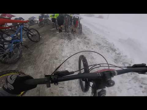 MOUNTAIN OF HELL 2017 FINALE - FULL RACE -