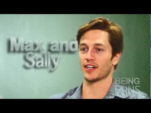 BEING FANS interviews BOBBY CAMPO Part FOUR