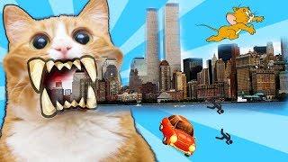 Смешная игра для детей Tasty Planet Forever