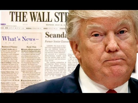 LIVE: Trump Approval IMPLODES to 33%, How Low Will It Go?!