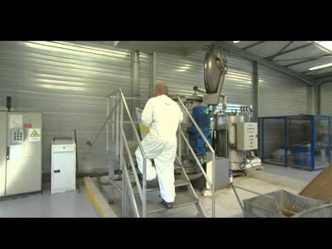 Mercure, déchets mercuriels, dépollution de sites industriels - MBM Energipole