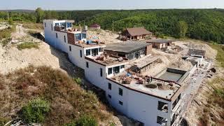 видео Промышленное строительство Южный ФО