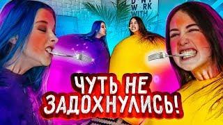 Фото БЕСПОЩАДНАЯ ЗАРУБА В ШАРАХ Ft ТИЛЛЬНЯШКА