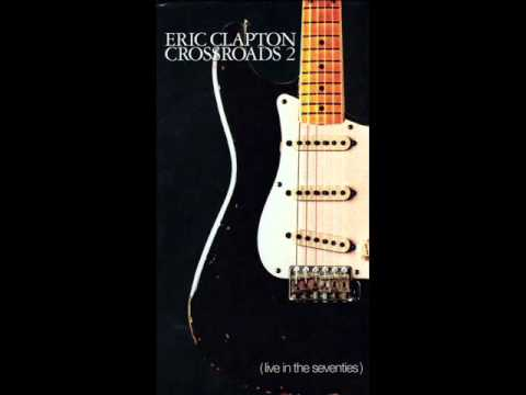 Eric Clapton - The Sky Is Crying-have You Ever Loved A Woman - Live 12/05/1974