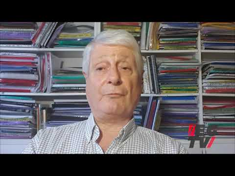 Consejos del ingeniero Carlos Galizia