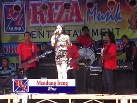 Riza Musik Tegal - 04 MENDUNG IRENG