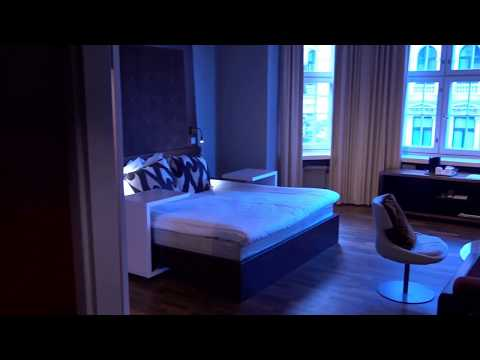 Klaus K, Helsinki, Finland - Review of Envy Room 407