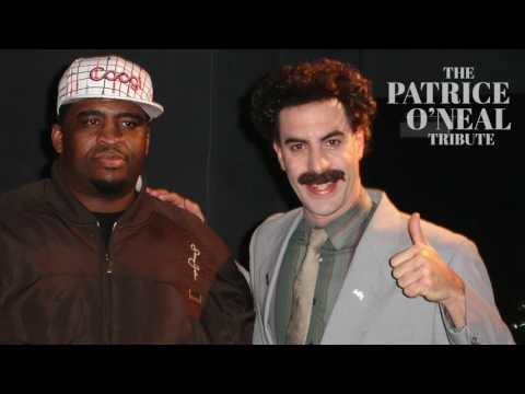 The Patrice O'Neal Tribute Part 06 - @OpieRadio