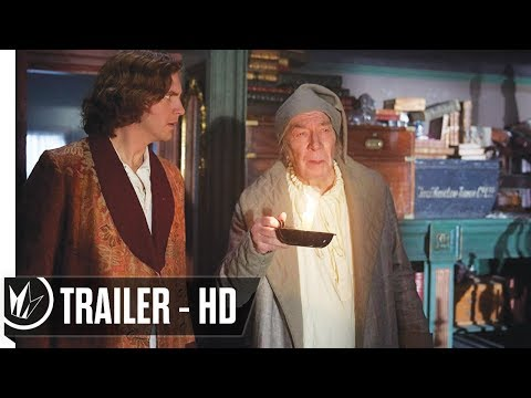 The Man Who Invented Christmas Official Trailer #1 (2017) -- Regal Cinemas [HD]