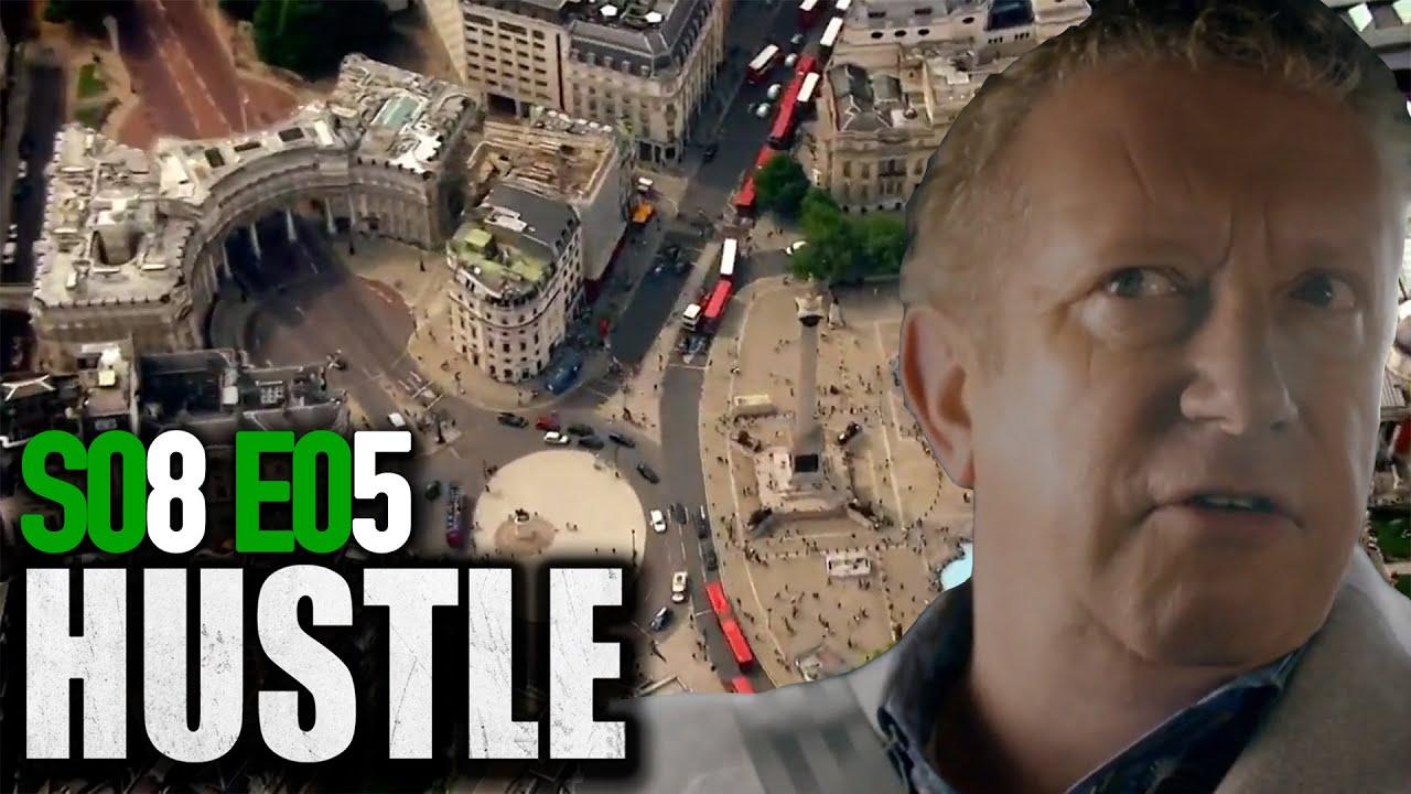 Property Tycoon Con | Hustle: Season 8 Episode 5 (British Drama) | BBC | Full Episodes