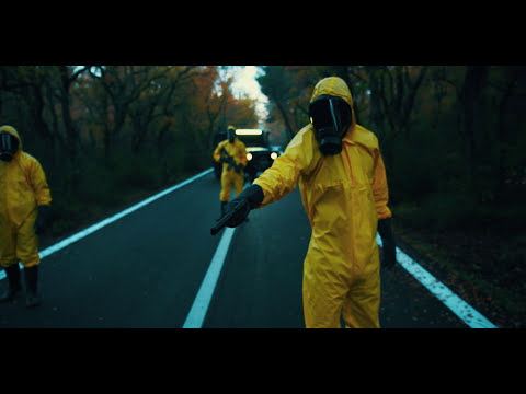 Slogan & A Flow Mobz - Underground Stars - Official Music Video 4K