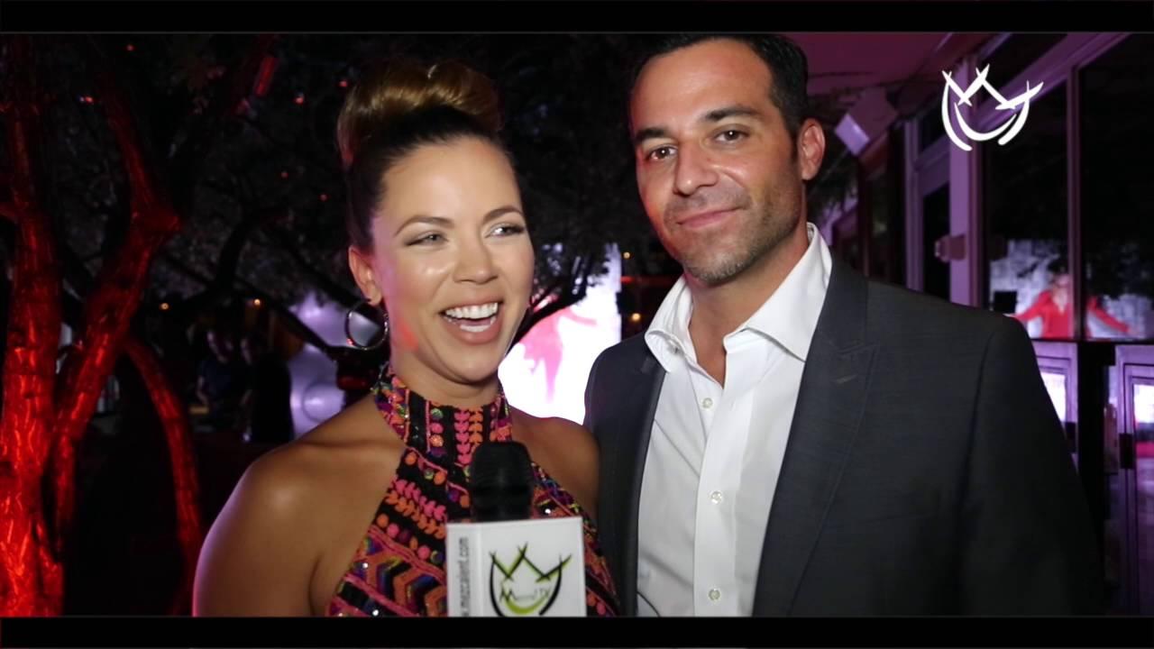 Ximena Duque presume novio - YouTube