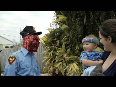 "MGMT - Making of ""KIDS"""