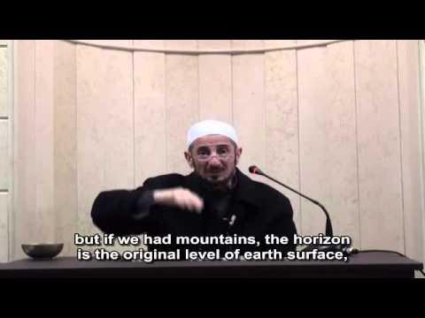 8- Prayer Times | Al-Shafi