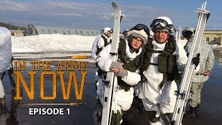 Enlisting in the Russian Army to bust military myths – In the Army Now Ep.1
