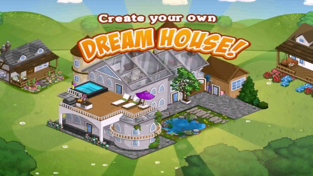Tour a small house floor plan, inside and out. Design Your Own House Free Online Games - DaddyGif.com ...