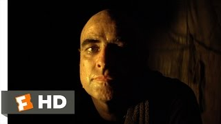 Apocalypse Now (6/8) Movie CLIP - Colonel Kurtz (1979) HD