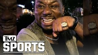Ricky Watters -- Richard Sherman Must Play ... Even If GF Goes Into Labor | TMZ Sports