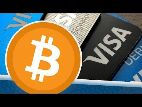 Today in Bitcoin (2018-01-05) - Visa shuts down Bitcoin Debit Cards - Bitcoin breaks $16,000