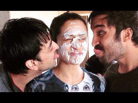 Shraddha Kapoor's Birthday Celebration Party | INSIDE Video | SpotboyE