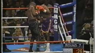 james toney vs prince charles williams part 4 of 7