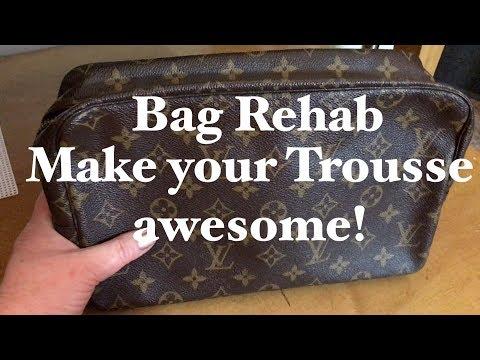 Louis Vuitton Rehab - Trousse