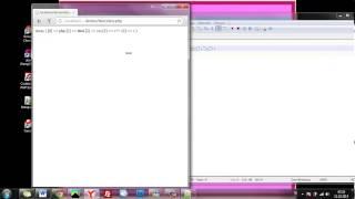 PHP DERSLERİ 2 -- DİZİLER (Şeyma Baştürk)