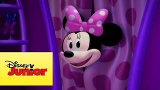 Minnie Toons - Uma Loja no Escuro