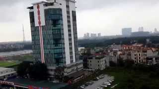 Chung cư Bắc Hà Tower - hình ảnh thực tế về Dự Án
