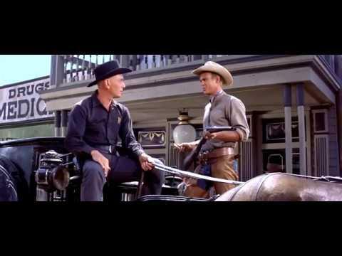 EPICA GRANDESPELIS Chris Adams & Vin Tanner - Los siete magníficos 1960