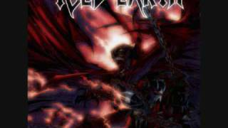 Iced Earth-A Question of Heaven